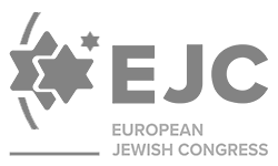 Logo European Jewish Congress