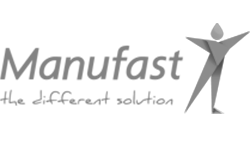 Logo Manufast