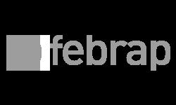 Logo FEBRAP