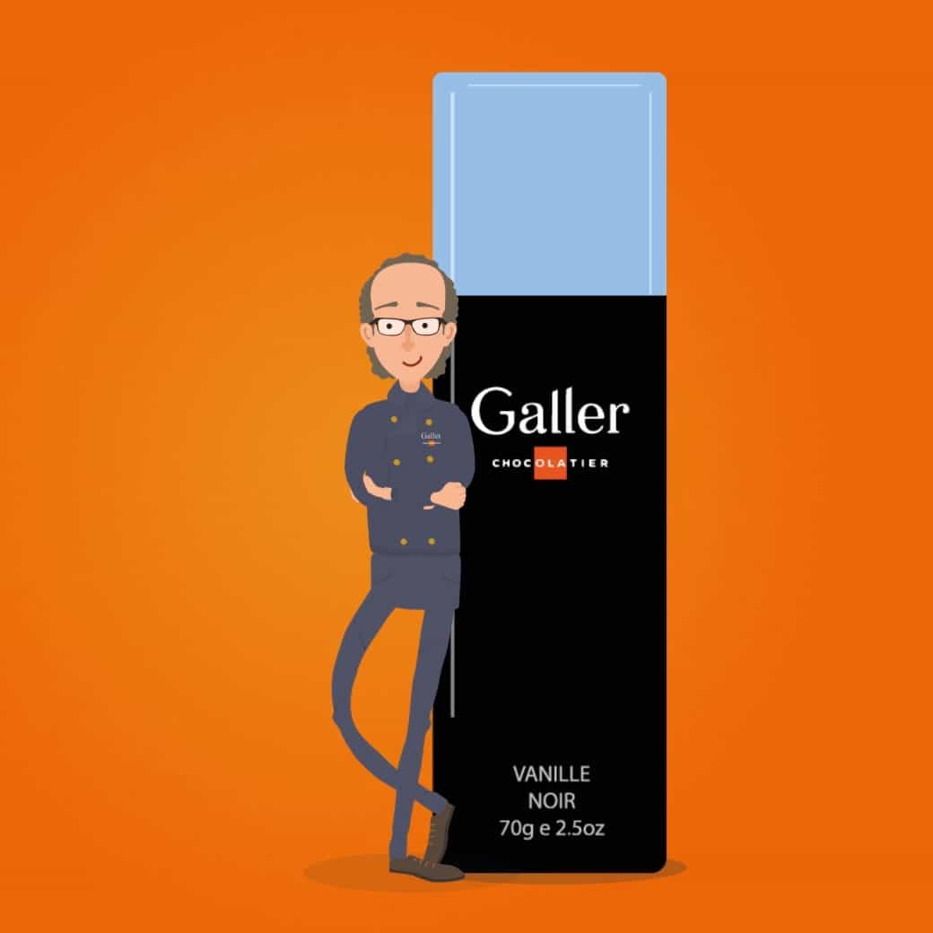 image Galler - Animation