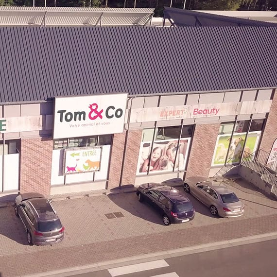 Image Tom&Co - New Concept