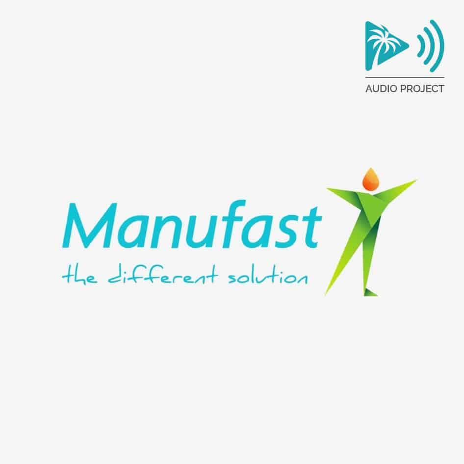 Image Audio signature - Manufast
